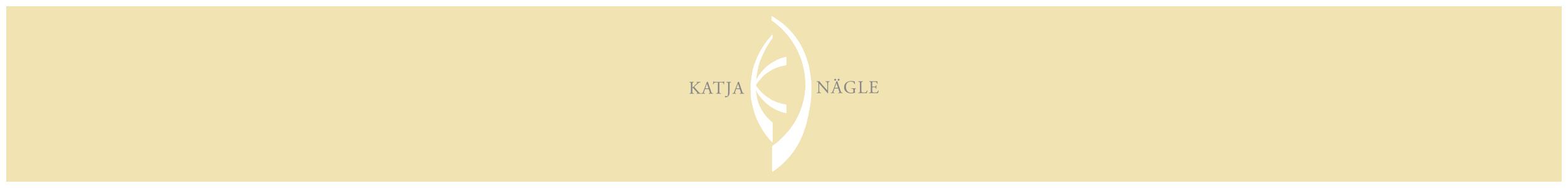 Katja Nägle